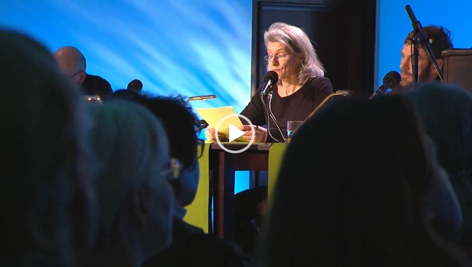 Marion Mainka Hörproben Aus Radio Fernsehen Und Kultur