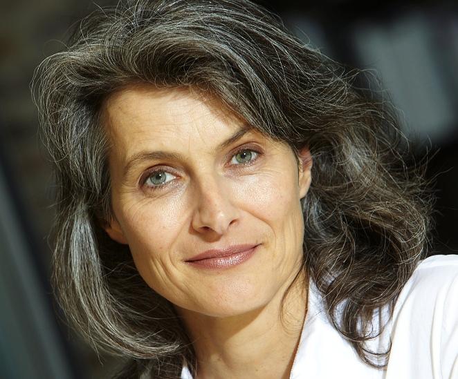 Marion Mainka, Schauspielerin, Sprecherin, Moderatorin, Köln