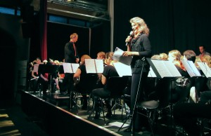 Marion Mainka Moderation Orchester